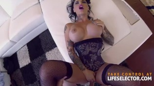 Christy Mack - CumWhore in Action (POV)