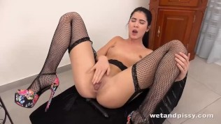 Wetandpissy - Squirting Fun