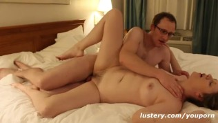 Hotel Fuck Session (REAL)