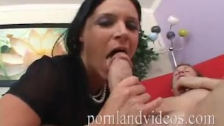 Sexy brunette India Summer.mp4