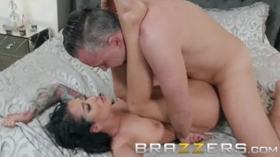 Brazzers - Alt babe Katrina Jade knows what she wants