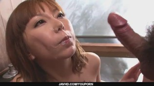 A japanese group sex video with MILF Minami Kitagawa - More at javhd.net