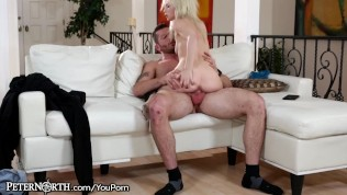 Piper Perri Rides That Dick Like a Hungry Slut