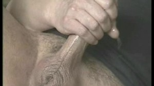 Nice Cock,nice Cumshot in slow-motion!