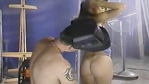 Cumshot - Sexy Puffy