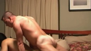 Raw-Sex With A Stranger - Puppy Productions