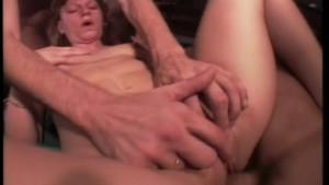 Quick blowjob - Gentlemens Video
