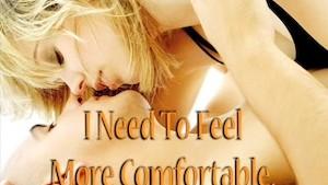 Sex Ed: I Feel Like I Have To Pee!