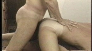 Two horny dudes