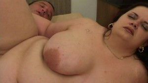 Bigger They Are, Harder They Fuck pt 1/3