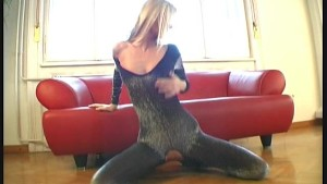 Pornstar glamour flexible