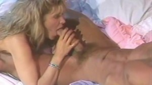 Sharon Kane and Peter North pleasing each other