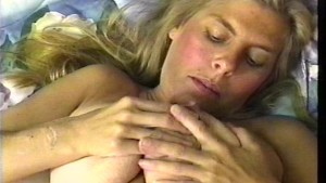 Playing with her pussy Pt.2