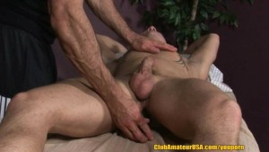 ClubAmateurUSA Hot Straight Guy, Trent Diesel