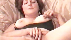 Welsh wife fucked in the ass