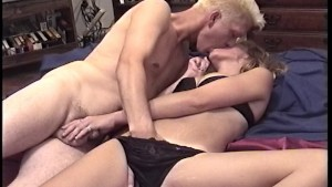 Naughty girl gets too hot PT. 1/2