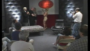 Shag Her show with Jerry Zinger pt 1/2