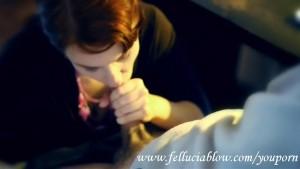 Fellucia Blow Creates a Disturbance
