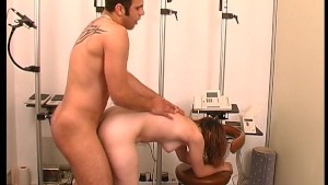 What you can do with a pierced dick (CLIP)