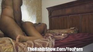 Ghetto Booty Sex Tape