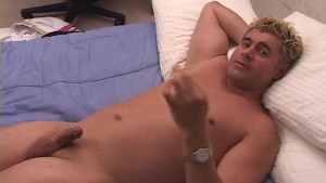 Two girls have their way with a horny guy
