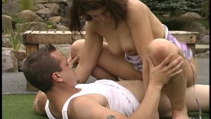 Oral on the Golf Course (clip)