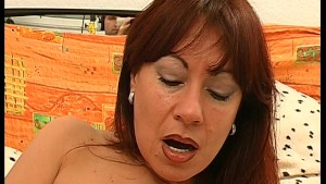 Milf Dildos Her Sweet Pussy