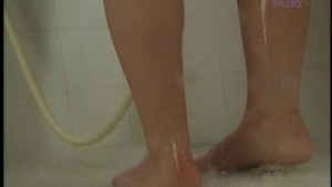 Azn teasin in shower
