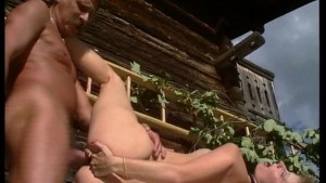 Several good German porn scenes