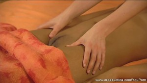 The Tao of Lesbos Massage