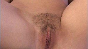 Anna gets horny when you watch