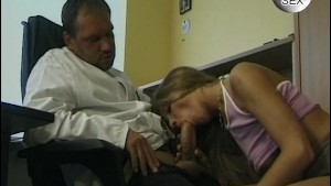 Kinky doctor s appointment - Venality Productions
