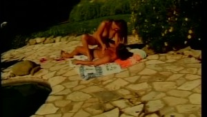 Asian Milf Outdoors - Future Works