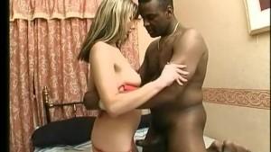 Erotica For Women: Interracial Swingers Sex