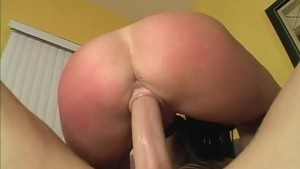 Kendra Secrets Eats Ass