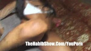 Stripper gets banged after the strip club P3