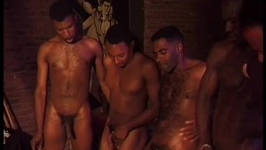 Extreme Black Gangbang - Pacific Sun Entertainment