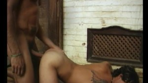 Twink Cowboys Ride Each Other - Julia Reaves