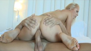 Carla Cox thrills us once again with some hardcore sex
