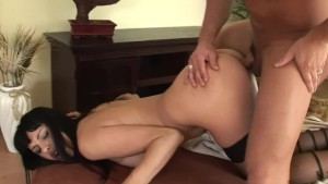 What started off as a massage... - CzechSuperStars