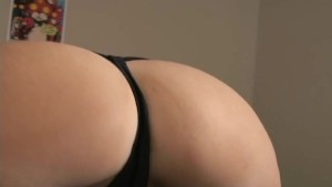 Cute Bubble Butt Twerking For The Camera - Sologirlcontent