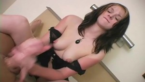 Yay! I m Gonna Give A Sloppy Hand Job! - Sologirlcontent