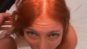Ginger Moans Hot Wives And Girlfriends