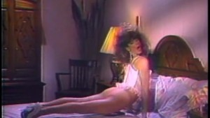 Vintage Tranny With A Dildo In Her Ass - Bizarre