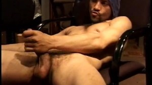 Self Sucking My Big Black Cock - Encore Video