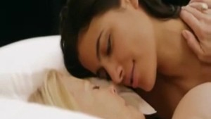 Barbara Niven and Jessica Clark - A Perfect Ending