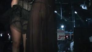 Hot Naked Girl Extreme Pudding Wrestling