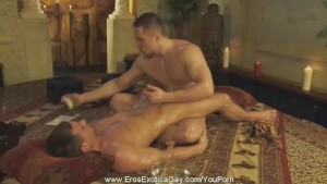 Discover This Erotic Tantra Ritual