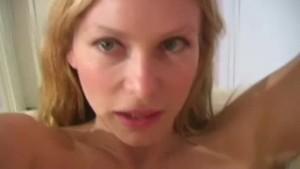 Heather wants to masturbate with you