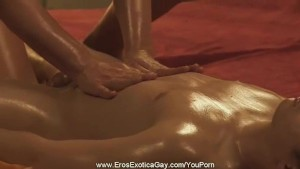 Intimate Gay Massage techniques